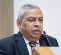 Hon'ble Mr. Justice Ravi R. Tripathi